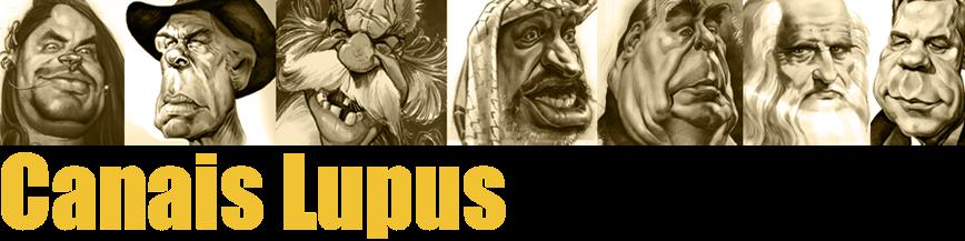 Canais Lupus