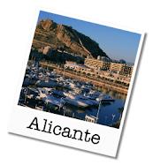 Bloggers de Alicante