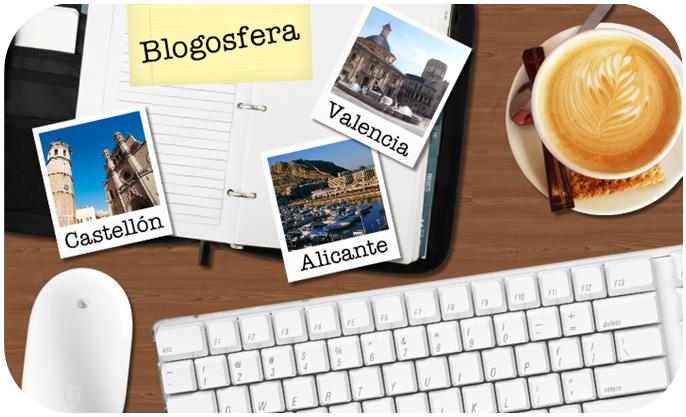 Blogosfera Comunidad Valenciana