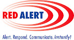 RED ALERT Emergency Notification System