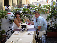 Lunch in Rome