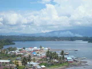 Pesona Wisata Halmahera Tengah: 2009