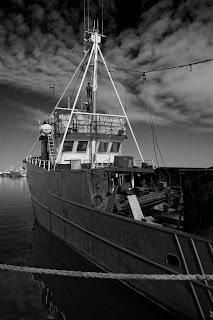 Uruguay, Montevideo's harbor