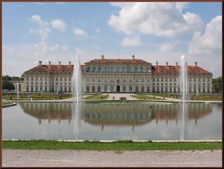 New Schleißheim Palace