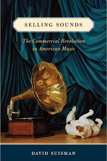 Cover of Selling Sounds
