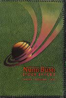 The Nunn Bush Stock Styles, Spring/Summer 1933 catalog, front cover.