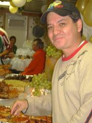 Pedro Navas