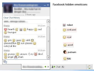 Sample Emoticons