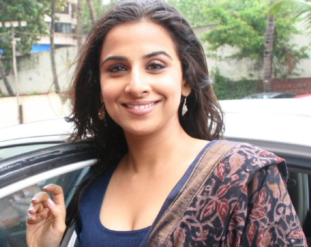 vidya balan launches rotary north end branch function hot images