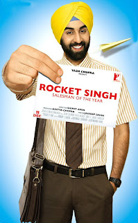 Rocket Singh: Salesman of the Year (2009) - Hindi Movie
