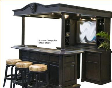 Contemporary Bar Furniture For The Home home bar design,modern bar furniture: home bar plans