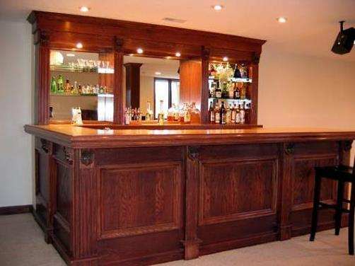 Home Bar Design Modern Bar Furniture