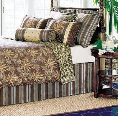 Palm Tree Bedroom Decor Bedroom