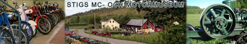 Stigs mc- och motormuseum