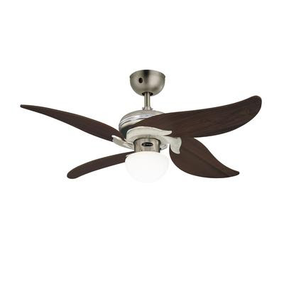 Below is the fan for the dining room: