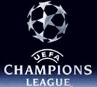 Hasil undian babak perempatfinal Liga Champions