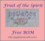 Fruit of the Spirit BOM