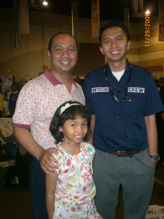 Waooow kereen, foto sama Orang TOPnya Jawa Pos