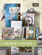 Click here to view the latest Stampin' Up! Catalogue