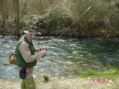 La pesca és mi vida