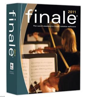 Download MakeMusic Finale 2011