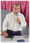 Bispo Antonio Tarcísio Barros
