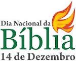 A BIBLIA NÃO É ANTIGA, NEM MODERNA, ELE È ETERNA. ( LUTERO )