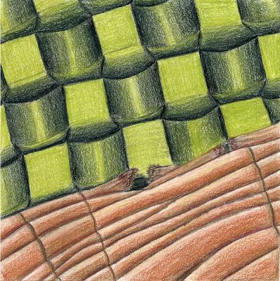 eandpbyaka texturecontrast contrasting textures