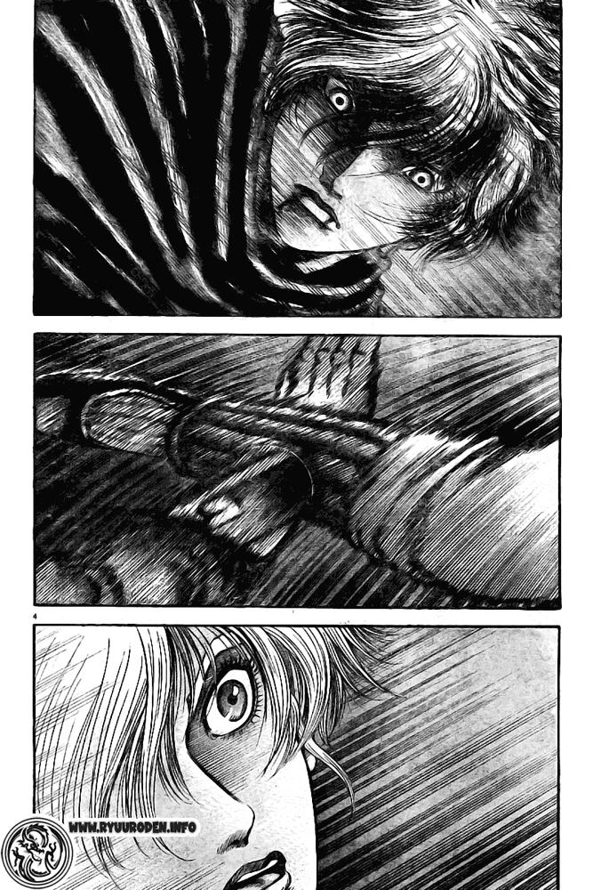 Chú bé rồng-Ryuuroden chap 181 Trang 4 - Mangak.info