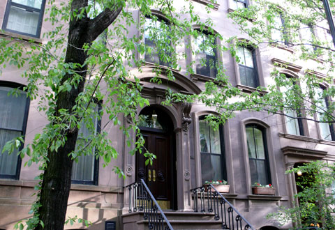 Nova Iorque, New York, Nova York, Carrie Bradshaw, Casa Carrie Bradshaw, Endereço Casa Carrie Bradshaw, Morada Casa Carrie Bradshaw, Sexo e a Cidade, Sex and the City, 66 Perry Street,