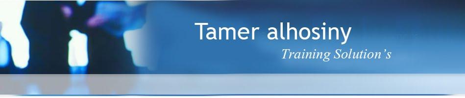 Tamer alhosiny