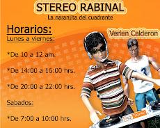 Horarios de Radio En Linea