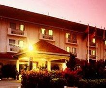 HOTEL SERI MALAYSIA, LARKIN, JOHOR BAHRU
