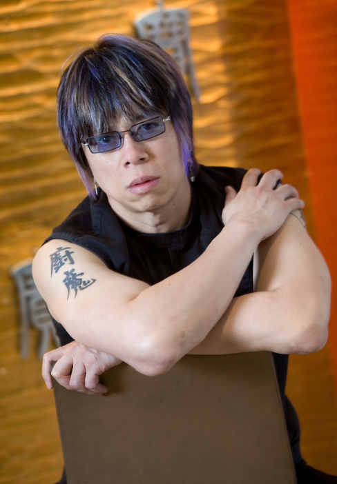 Alvin leung wife sexual dysfunction