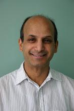 Meet Dr. Baksh