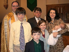 Fr. James and The Whole Family