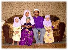 Keluargaku..Syurgaku..