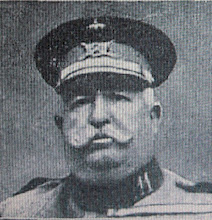 Coronel Salcedo Molinuevo