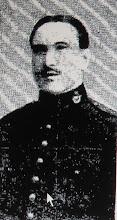 Teniente Iglesias López