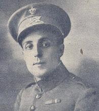 Teniente Humberto Padura