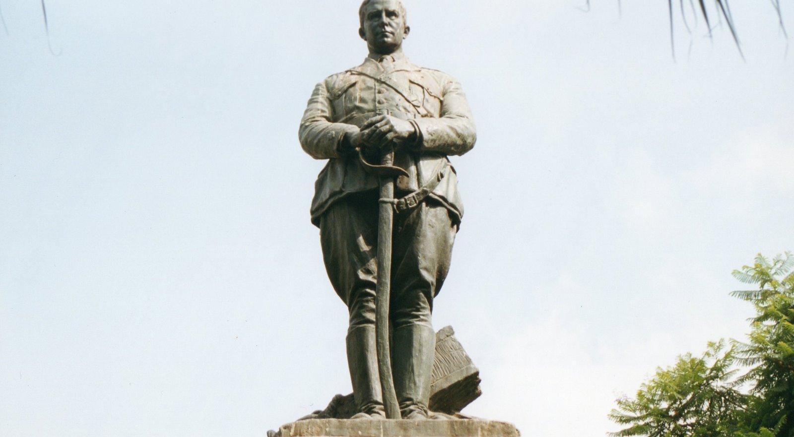 Comandante Benítez