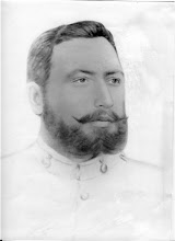 Teniente de Artillería Manuel Silvestre Domingo