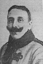 Capitán Jacinto Fraile
