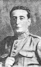 Capitán Cándido Irazábal