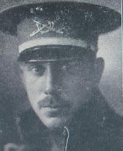 Teniente Jacinto De Juan