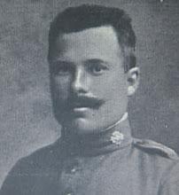 Teniente Bravo Serrano. A14
