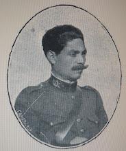 Sargento Pedro Pérez Espinosa