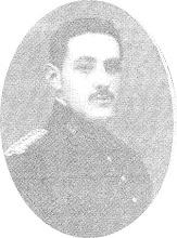 Teniente A68 Francisco Arevalo Nicolas