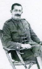 Comandante Luís Baeza Martínez