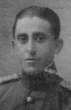 Teniente Juan Gonzaléz Conejero